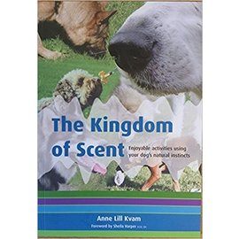 The Kingdom of Scent by Anne Lill Kvam
