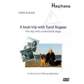 DVD A boat trip with Turid Rugaas