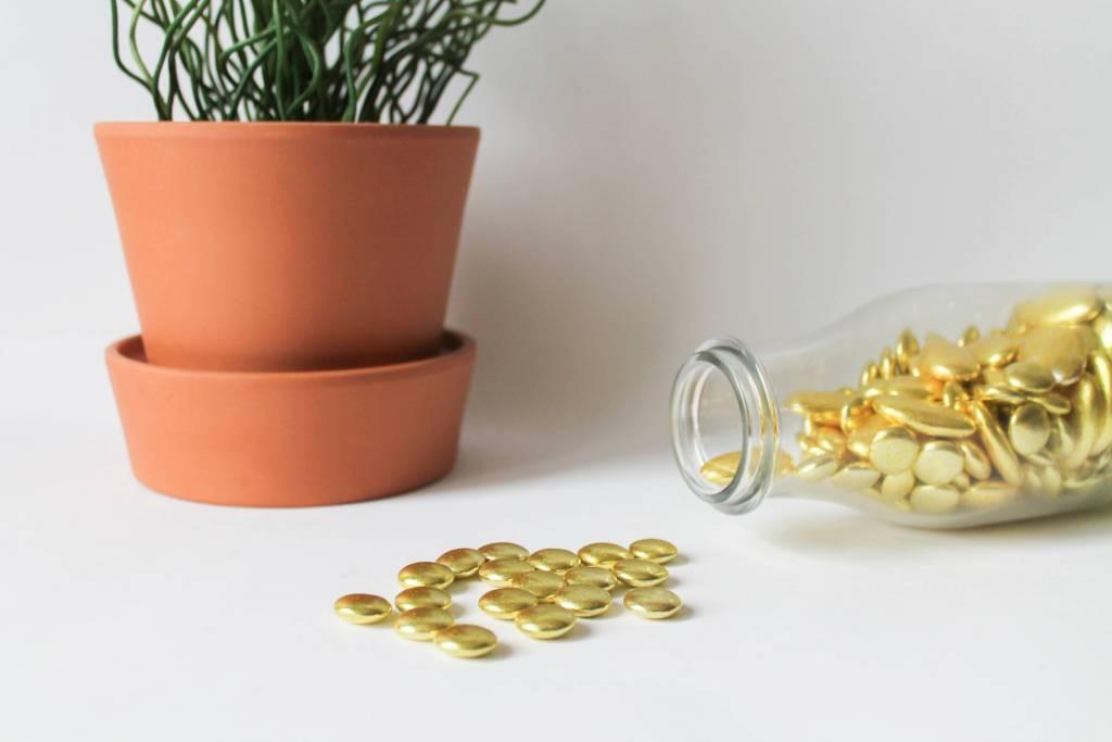 Lentilles goud