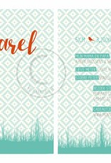 Geboortekaartje Karel