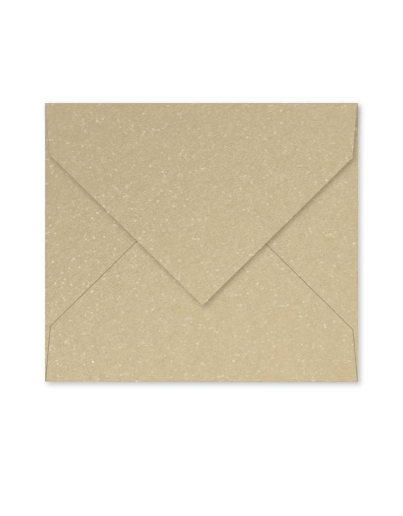 Enveloppe goud
