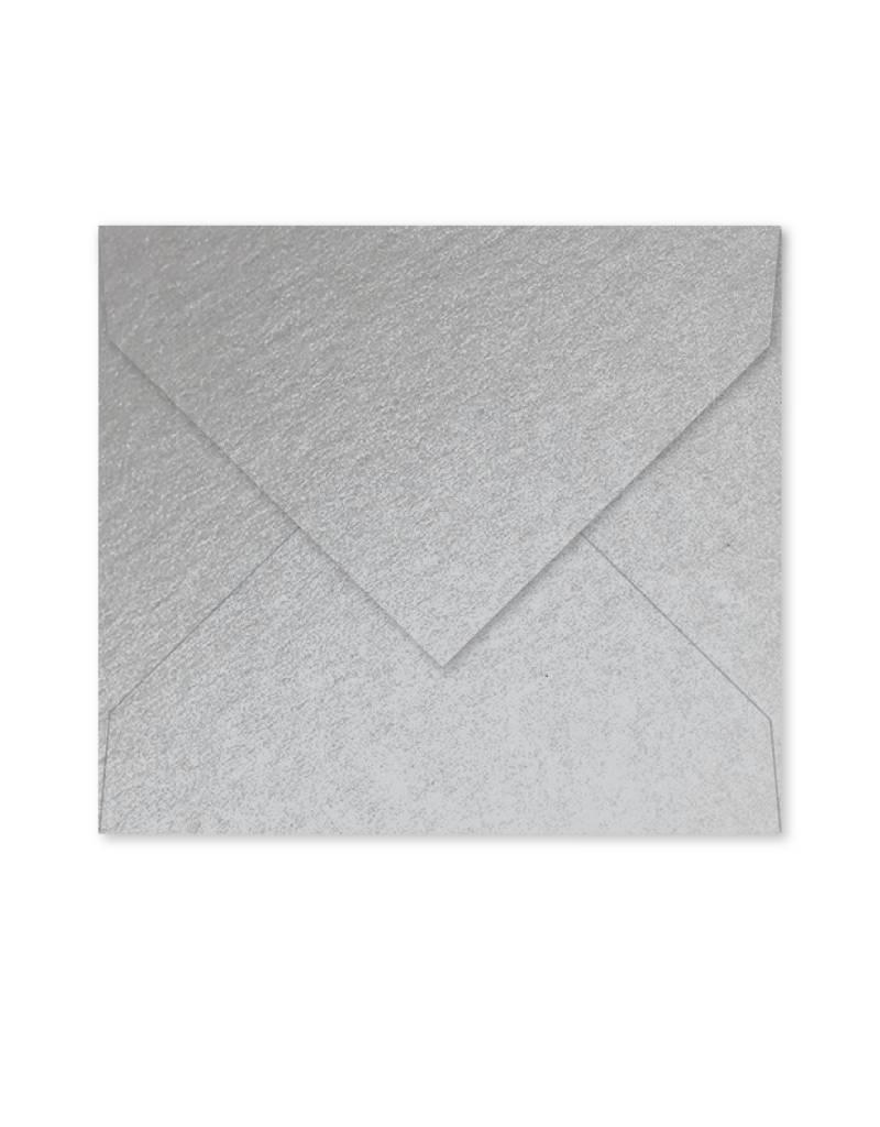 Enveloppe zilver