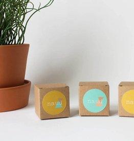 Ronde stickers • 4cm