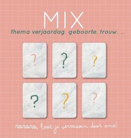 Pakket Mix
