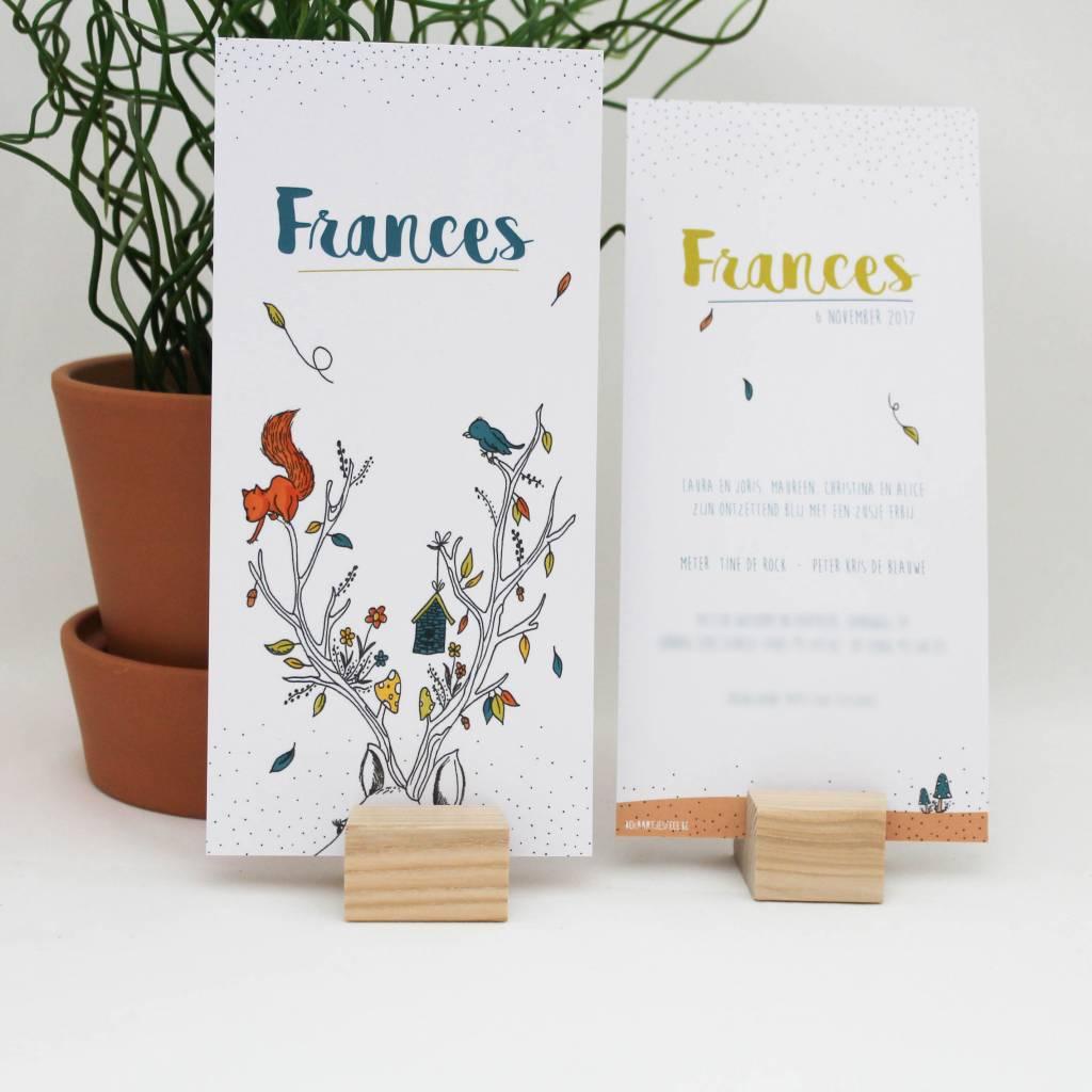 geboren - 11-06_Frances