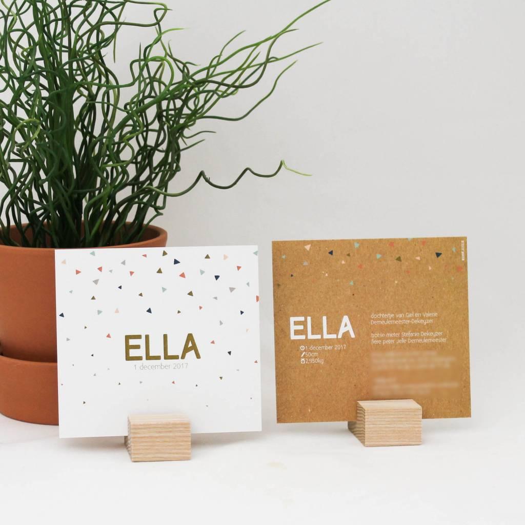 Ella • pakket M