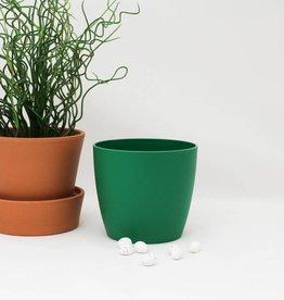Uitdeelpot groen