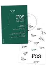 Geboortekaartje Fos
