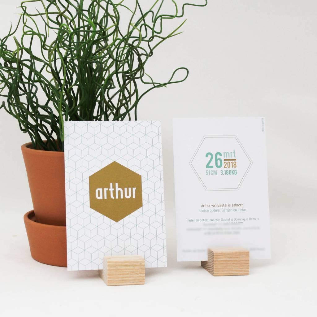 geboren - 03-26_Arthur