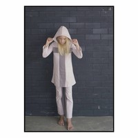 Dress 008 - flared sleeve