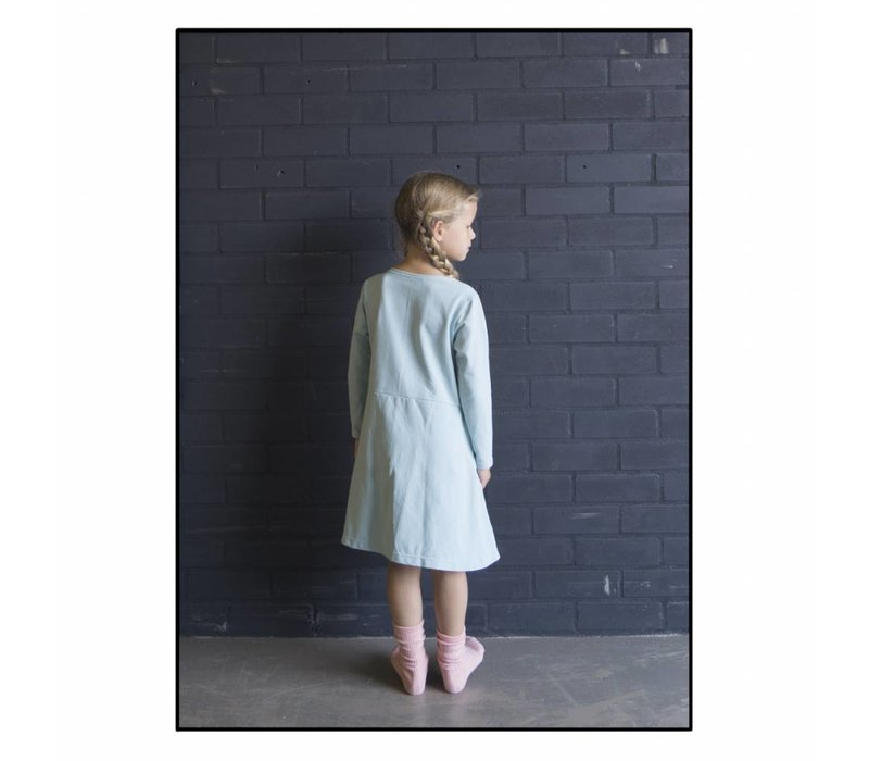 Dress 009 - long sleeve