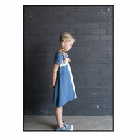 Dress 009 - short sleeve