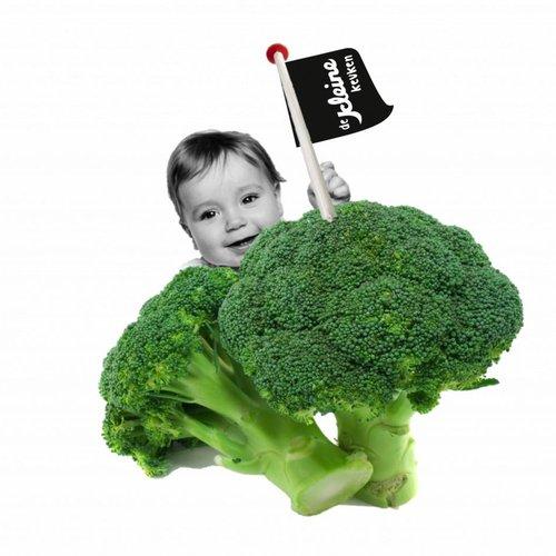 Joepie, groenten!?