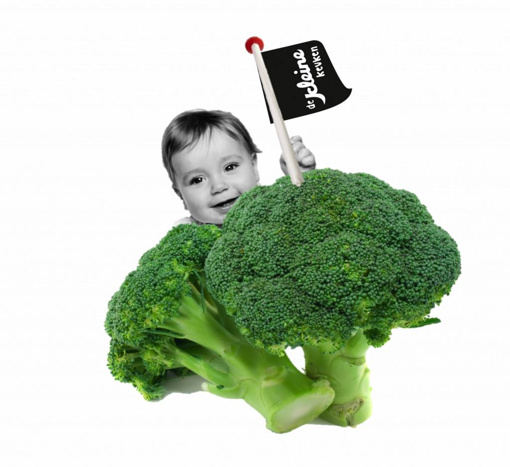 Joepie, groente!?