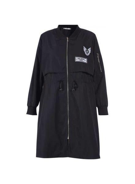 Studio battle jacket lang