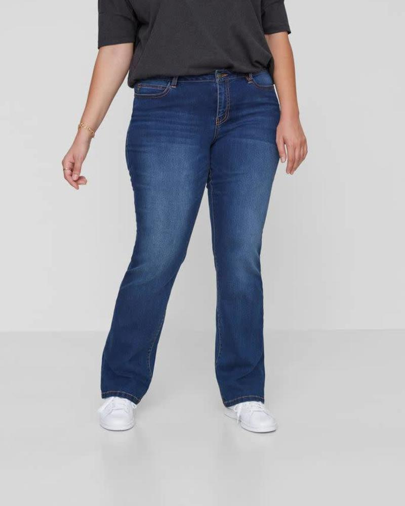 JR Kimbra straight jeans