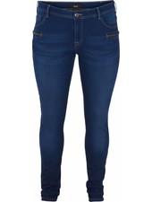 Jeans Sanna dark blue
