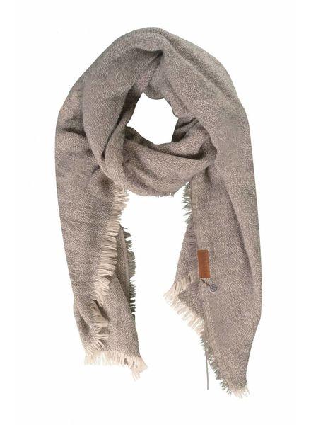 Zusss gespikkelde sjaal