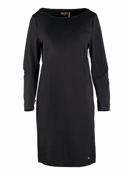Zusss leuk jurkje Zusss Zwart
