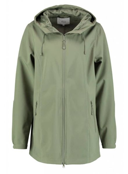 Zizzi softshell jacket