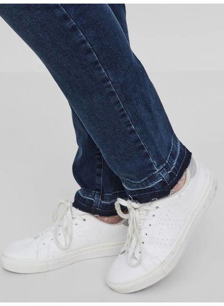 Junarose jeans frayed