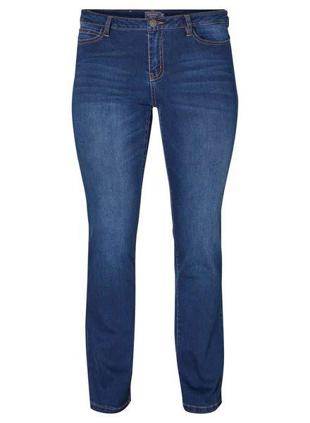 JR Kimbra straight jeans