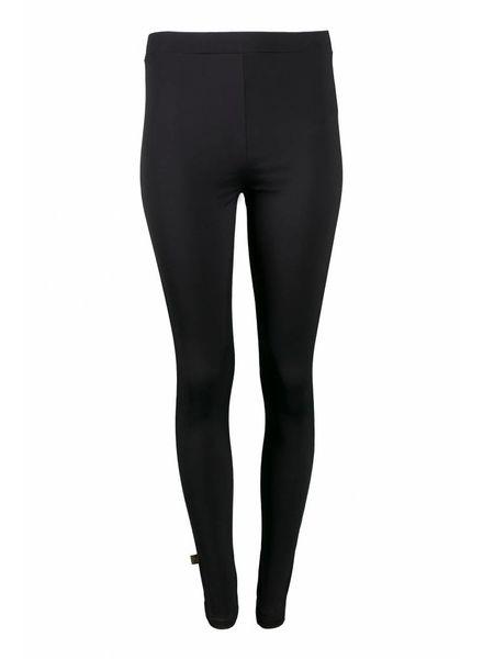 Zusss gladde legging SS18 zwart