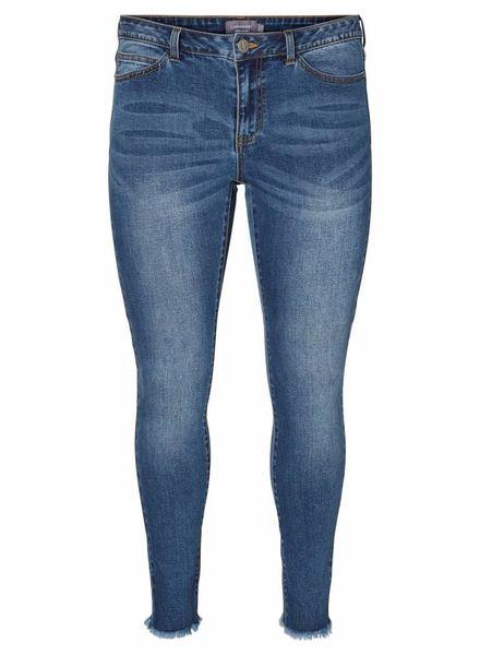 Junarose five ankle jeans