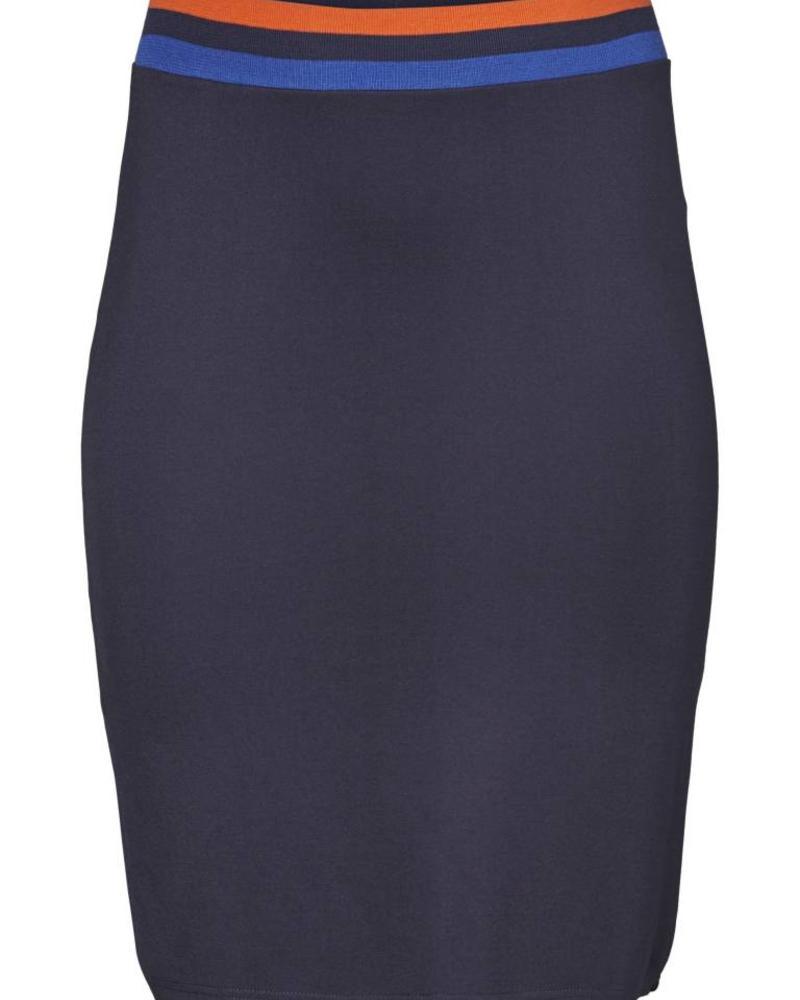 Junarose Pencil skirt on knee