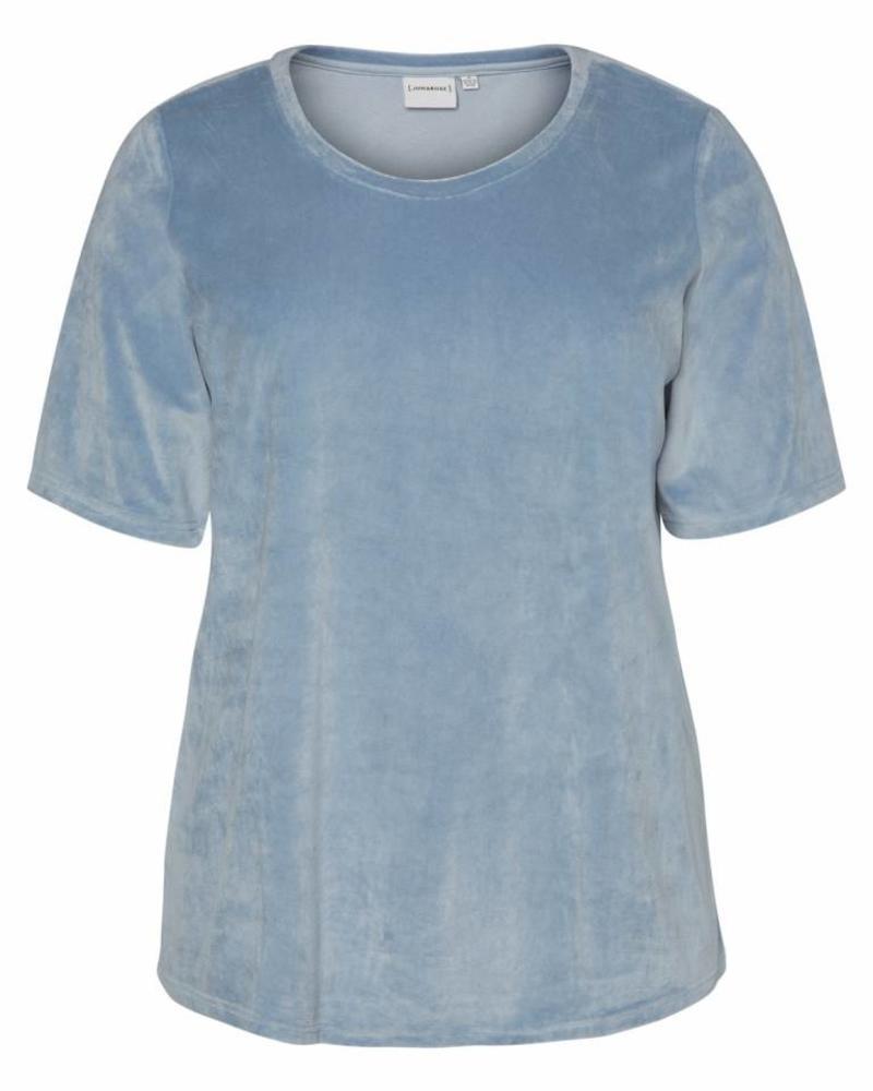 Junarose shirt mynthe