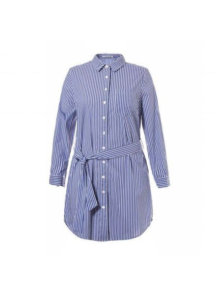 Studio shirtdress streep