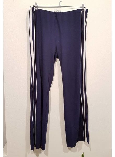 Studio Wide leg trackpants