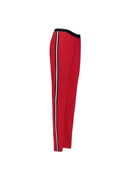 PlusBasics Pants slim red Dynamics 5-D P