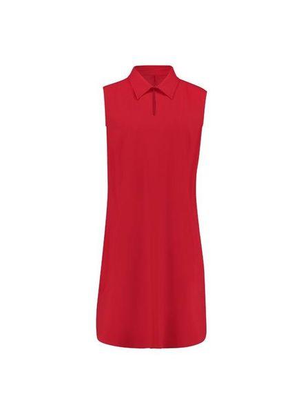PlusBasics shirt dress