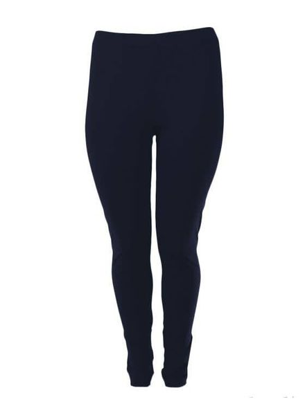 PlusBasics pants slim 5 navy