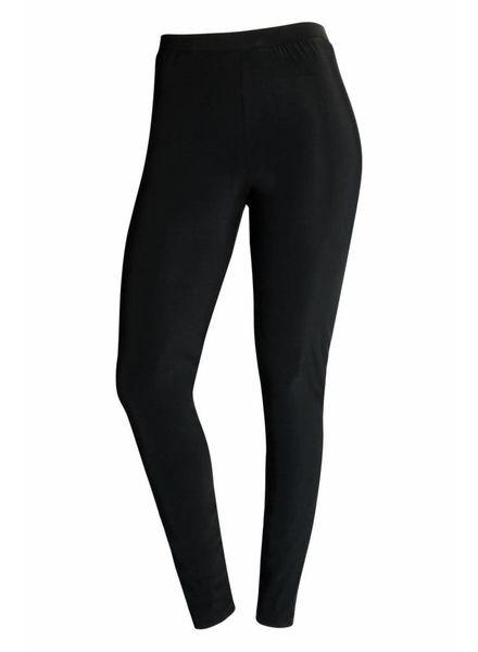 pants slim 5 black