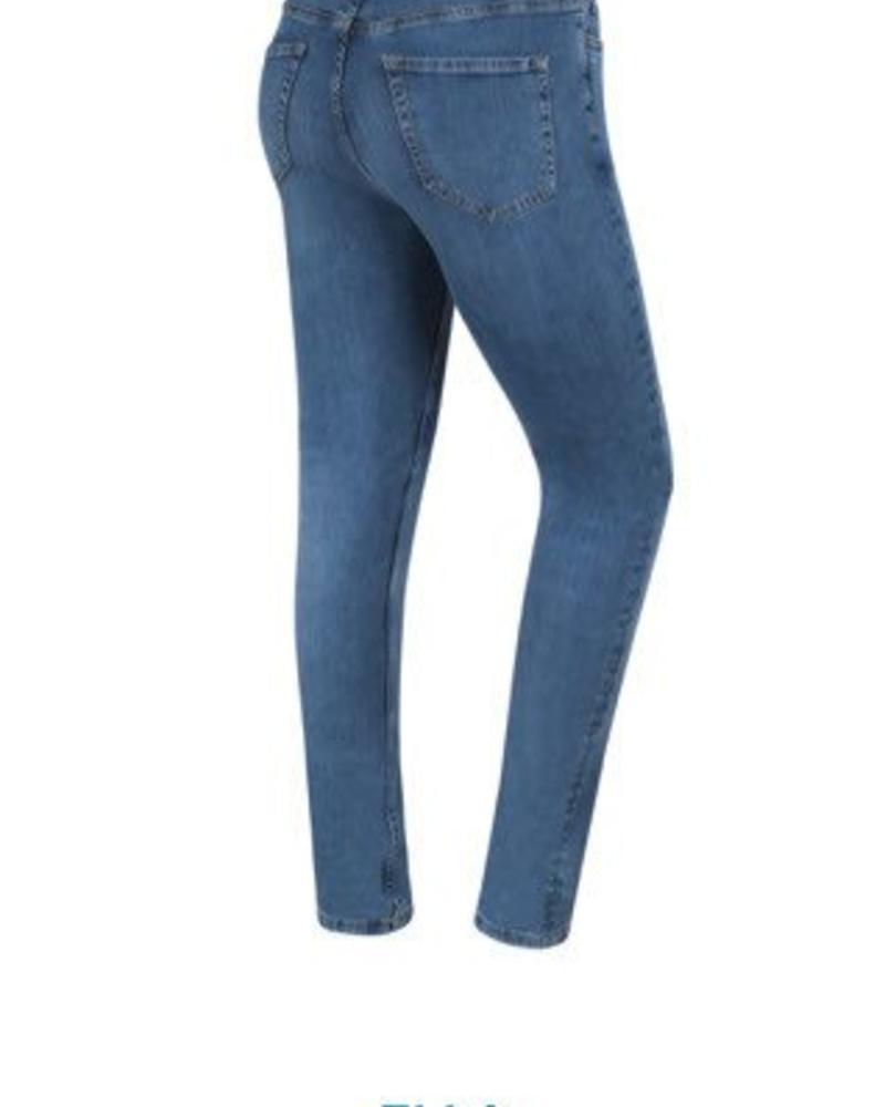 Blue Frog Jeans Ella light blue skinny