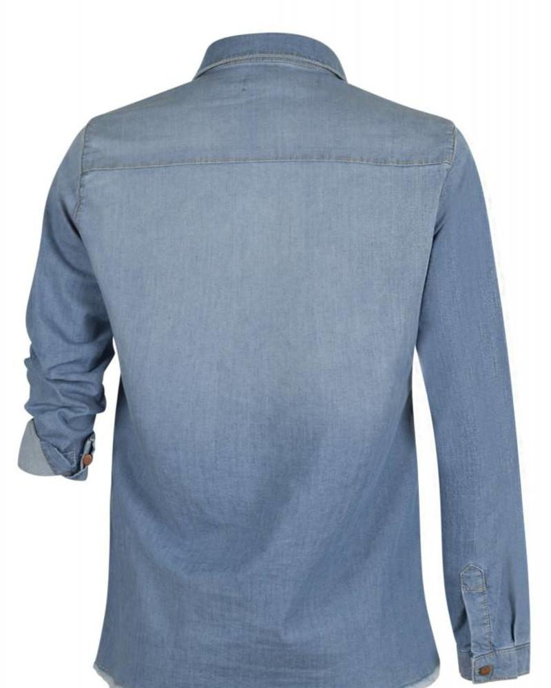 Blue Frog Jeans Jeans blouse Illy