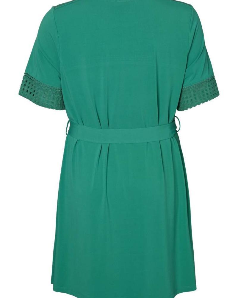 Junarose Dress Faber