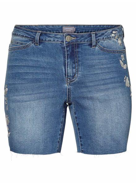 Junarose five denim shorts Naya