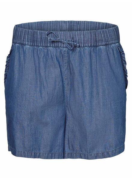 Junarose Allegra tencel shorts