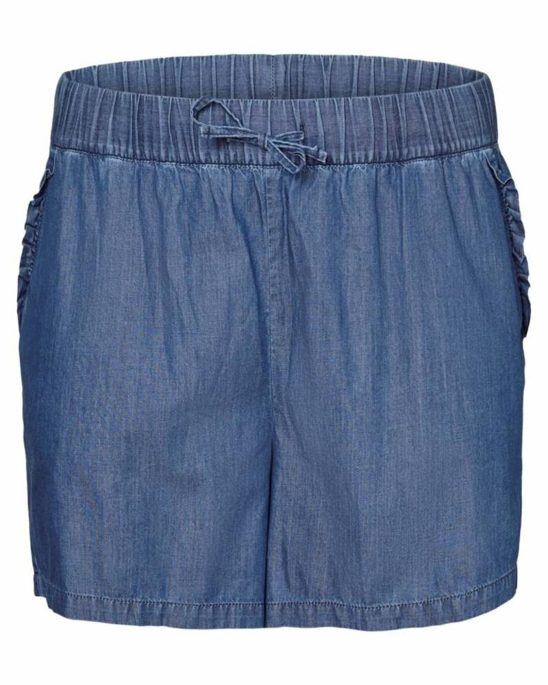 Junarose Allegra tencel shorts
