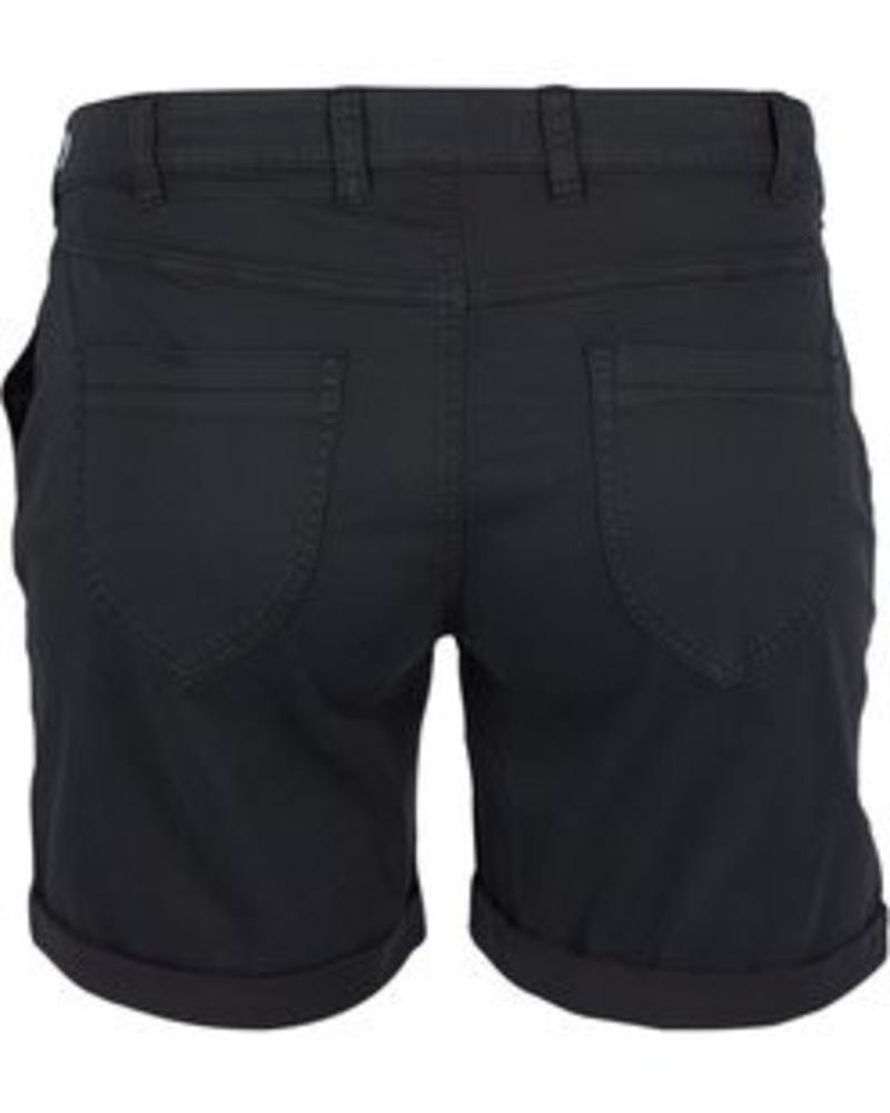 Zizzi Shorts black Zizzi J10115A
