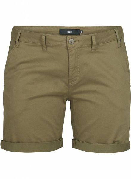 Zizzi shorts tarnac