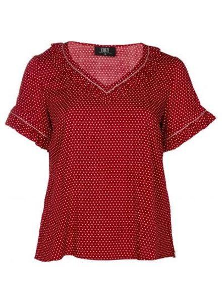 Zoey Shirt dot