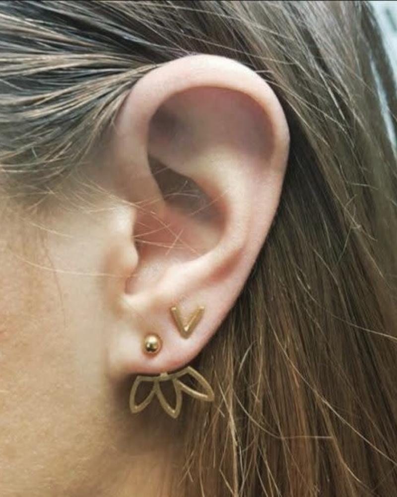 LIKELIKELIKE earjackets
