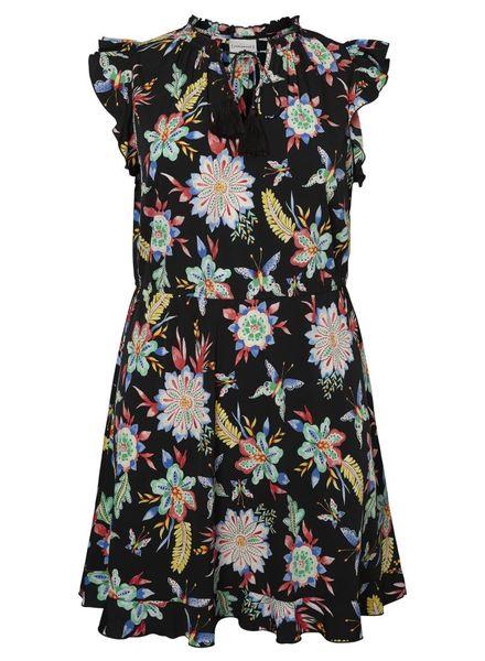 Junarose short dress Nazaria