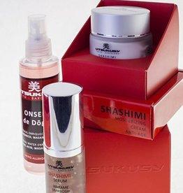 Utsukusy Shashimi beauty box