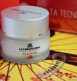 Utsukusy Shashimi facial cream