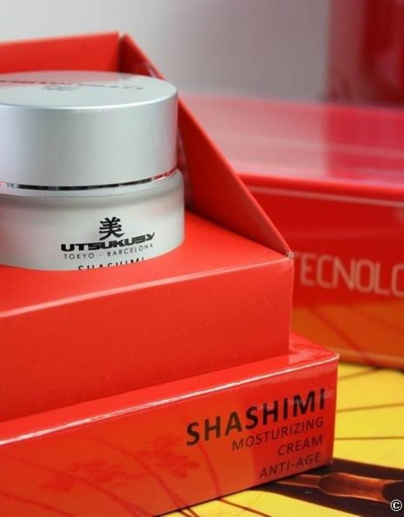 Utsukusy Shashimi creme 50ml